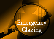 247 emergency glazing covering the Midlands